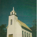Boone Methodist Episcopal Church